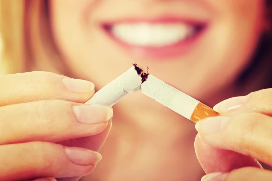 Arrêter de fumer: étapes, bienfaits et effets secondaires