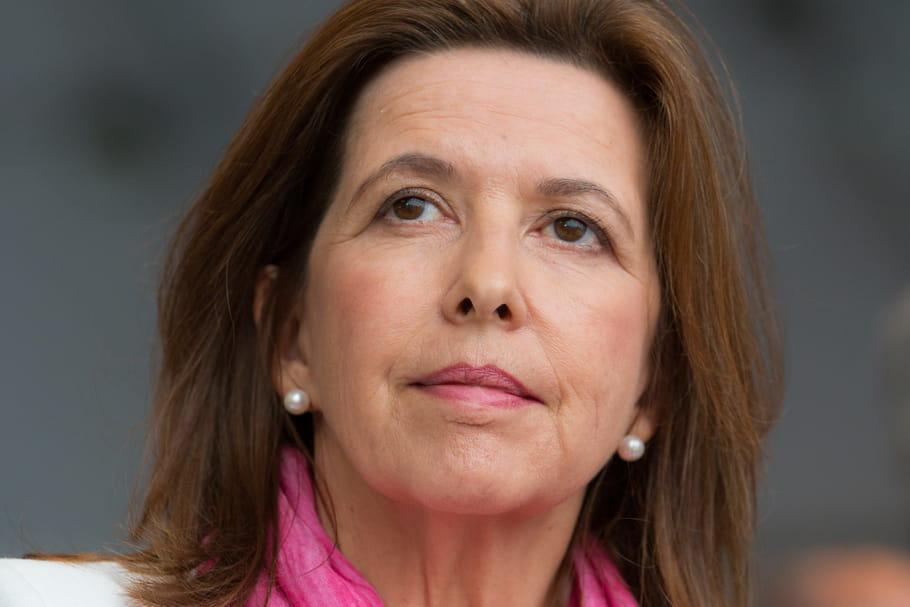 Sophie Bellon devient la première femme du Cac 40