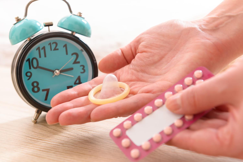 Quelle contraception est faite pour moi? Un test pour le savoir!
