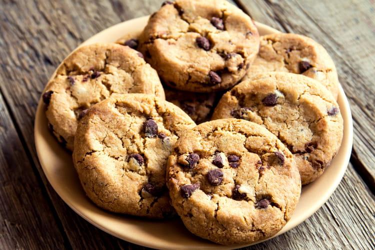 Recette cookies facile et rapide