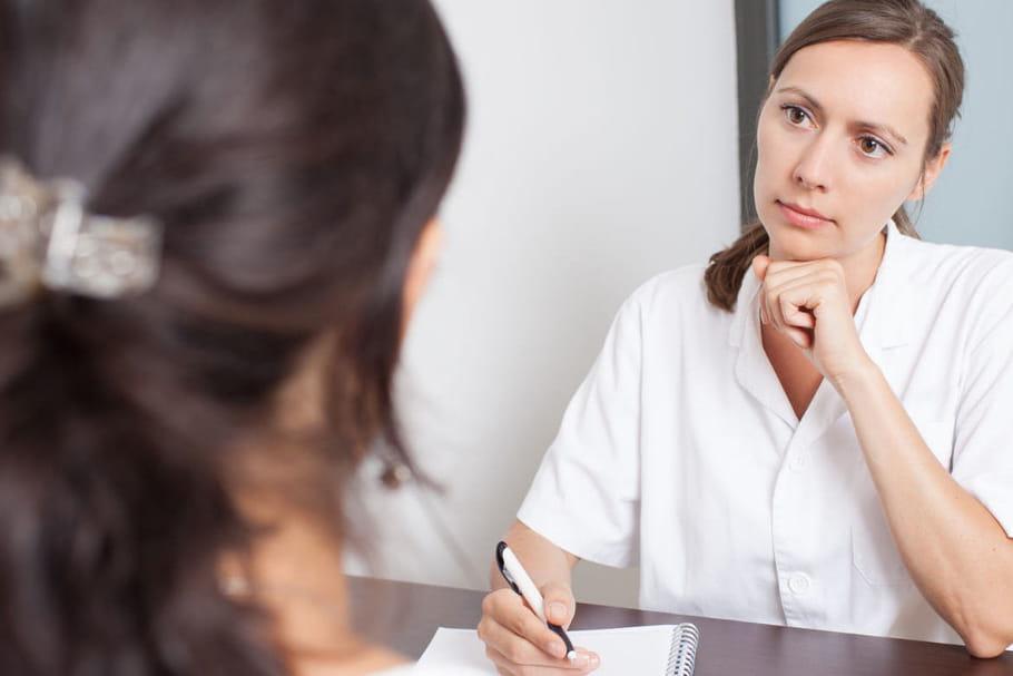 Col de l'utérus : après un frottis anormal, la prise en charge pourrait être améliorée