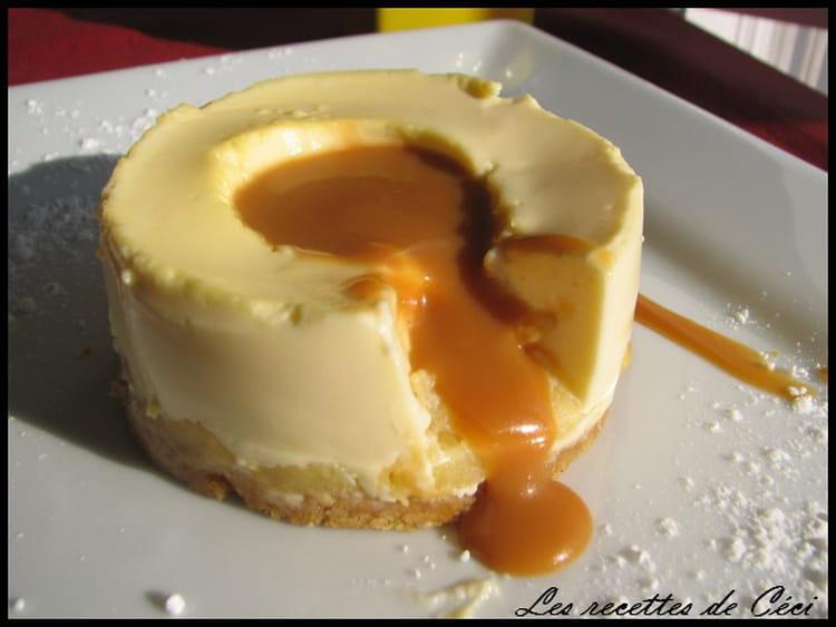 recette entremets mousse vanill 233 au mascarpone la recette facile
