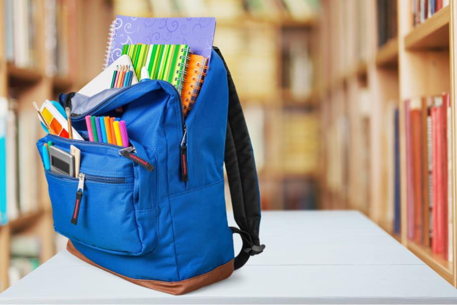 Fournitures scolaires: que faut-il acheter pour la rentrée?