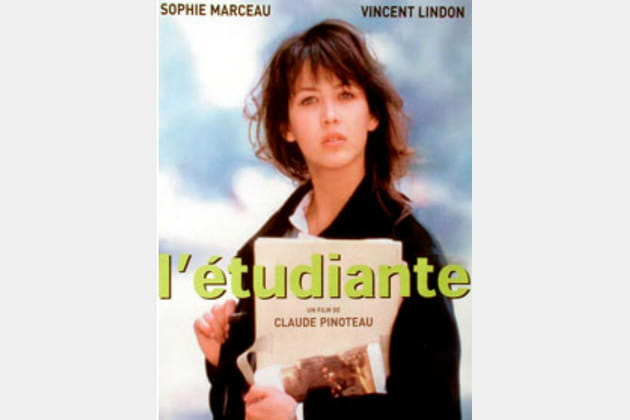 L'Etudiante (1988)
