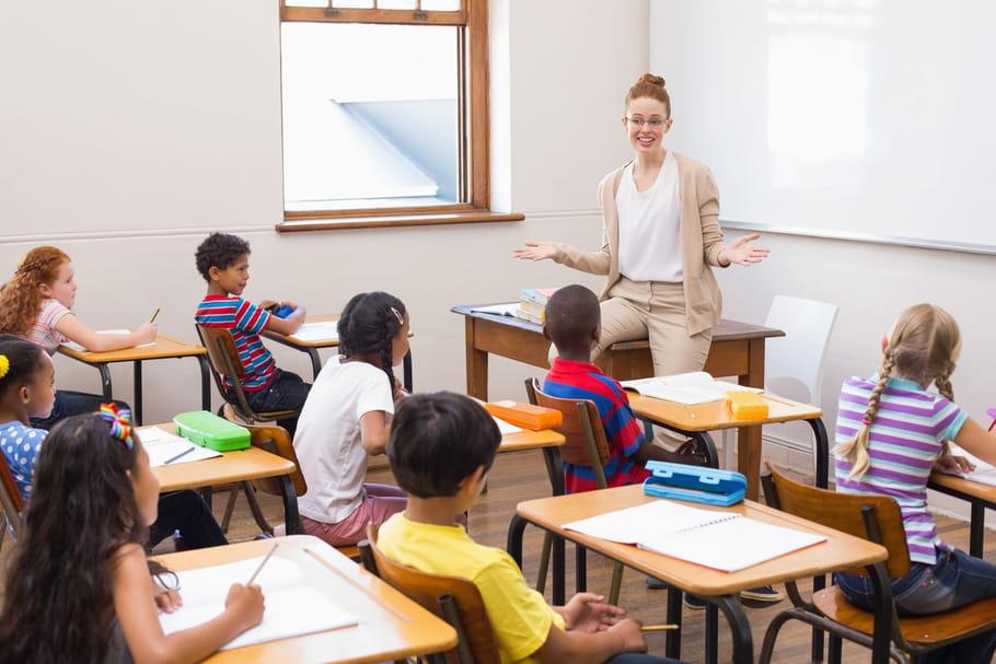 Prime aux enseignants: qui est concerné, quels montants?