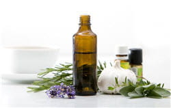 l'utilisation des huiles essentielles constitue une discipline à part.