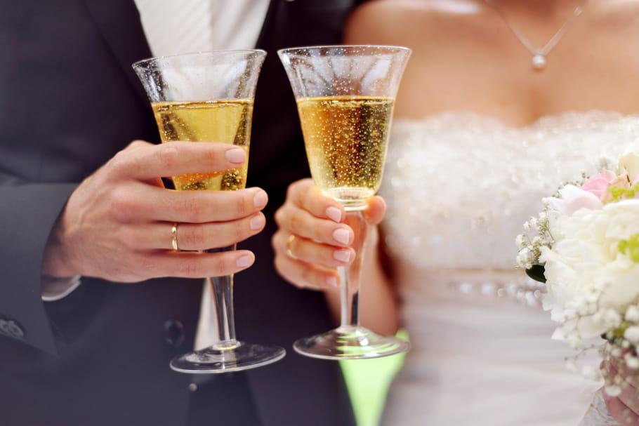 Un discours de mariage sans fausse note