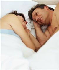 l'éjaculation prématurée peut être relativement traumatisante pour l'homme, qui