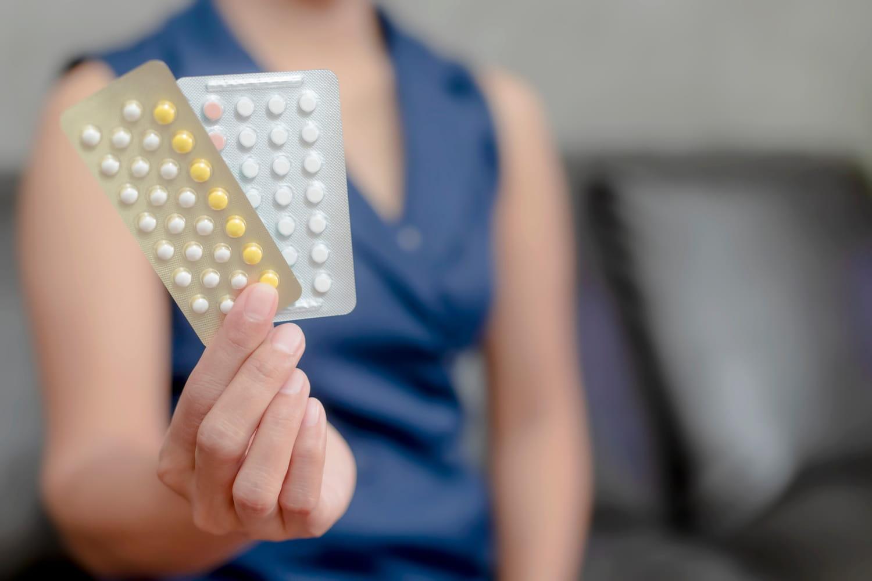 Pilule et thrombose: symptômes, risques, pourcentage