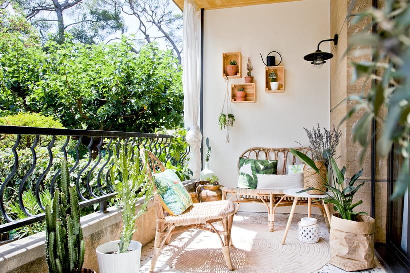 Salon de jardin : les plus belles photos pour s\'inspirer