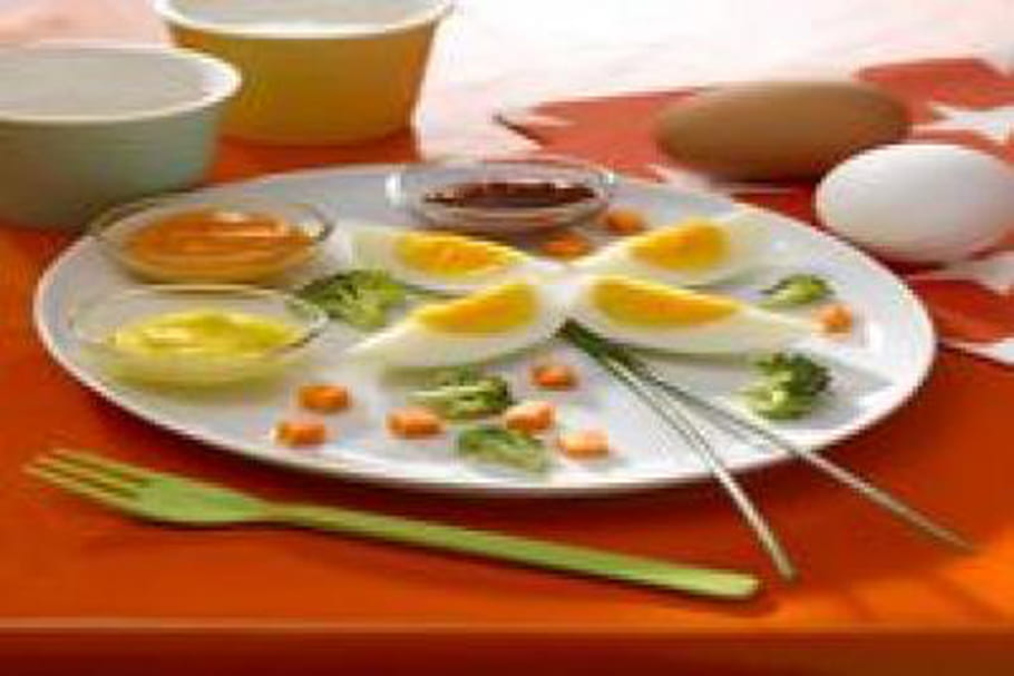 Comment faire cuire œuf dur