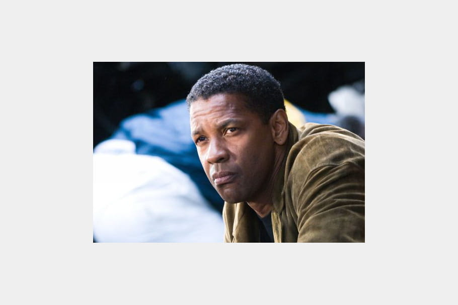 Denzel Washington, le galant