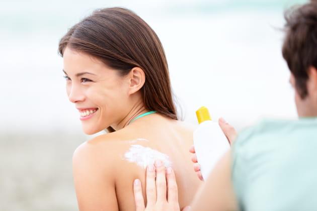 Crème solaire : méfiez vous des nanoparticules