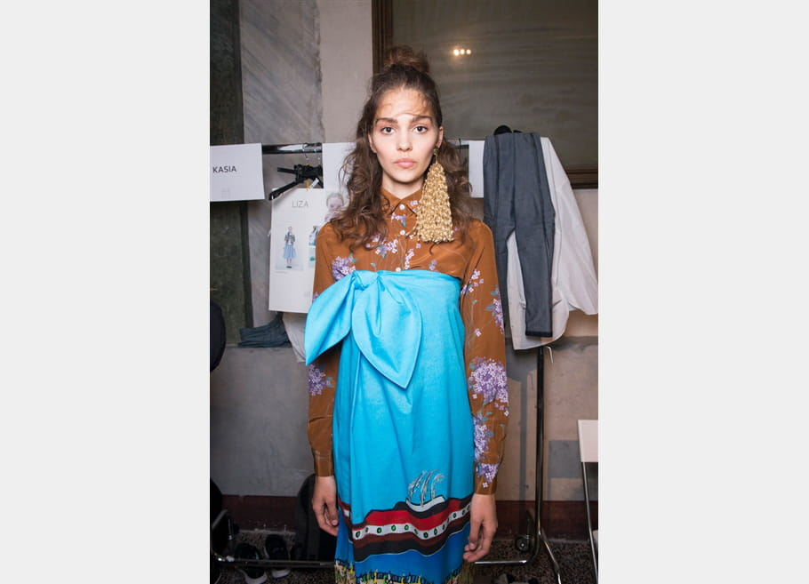 Stella Jean (Backstage) - photo 40