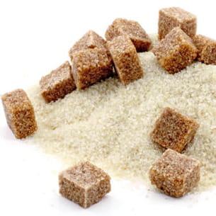 le sucre idéal pour réaliser ses confitures est le sucre cristalisé.