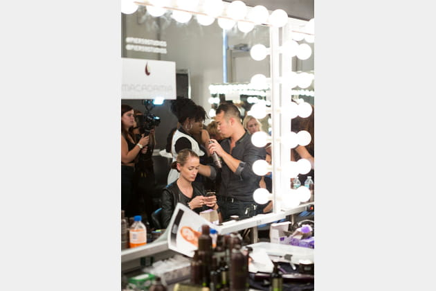 Zang Toi (Backstage) - photo 9