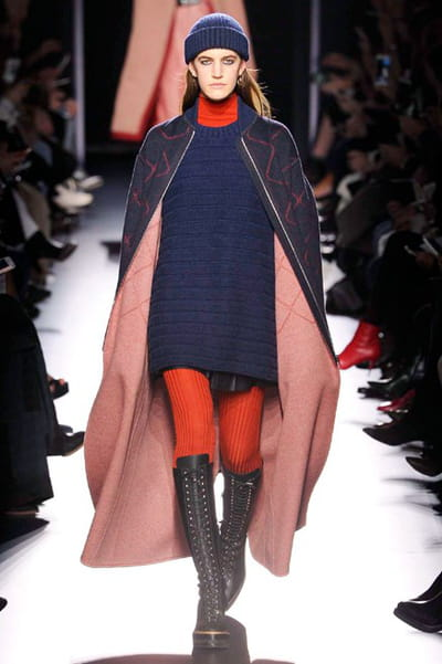 Hermes - Automne-Hiver 2017-2018