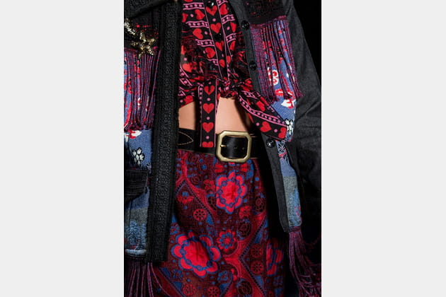 Anna Sui (Close Up) - photo 6