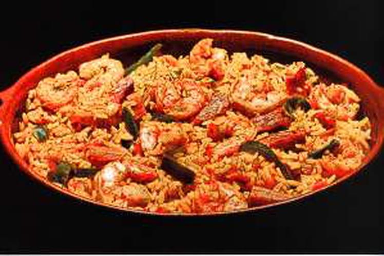 Jambalaya à la créole : la meilleure recette
