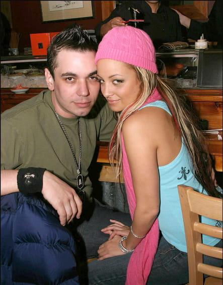 Avec Dj AM