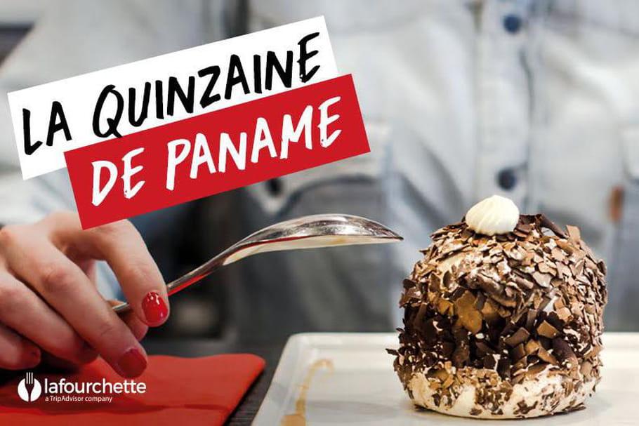 La Quinzaine de Paname : tous à vos Fourchettes