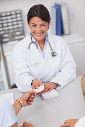 faire un check-up santé.