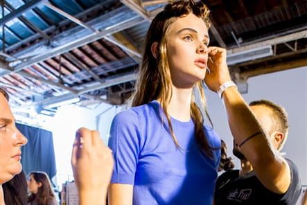 Rochas (Backstage) - photo 44