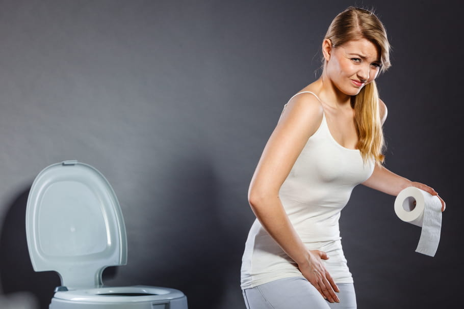 Infection urinaire chez la femme : causes, traitements
