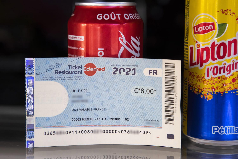 Tickets restaurant: vers une suspension pour les télétravailleurs?