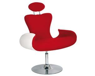 fauteuil de la chaise longue
