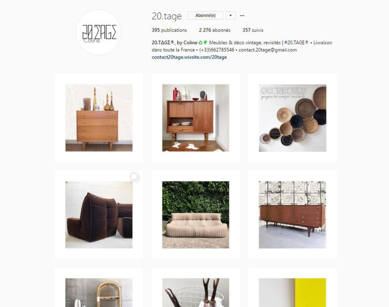 23 brocantes en ligne pour chiner. Black Bedroom Furniture Sets. Home Design Ideas