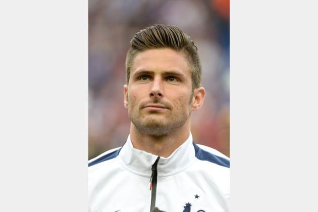 Coupe du monde de football 2014 : coupes de cheveux équipe de France