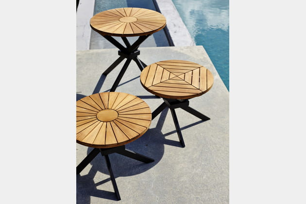 Table jardin AM.PM