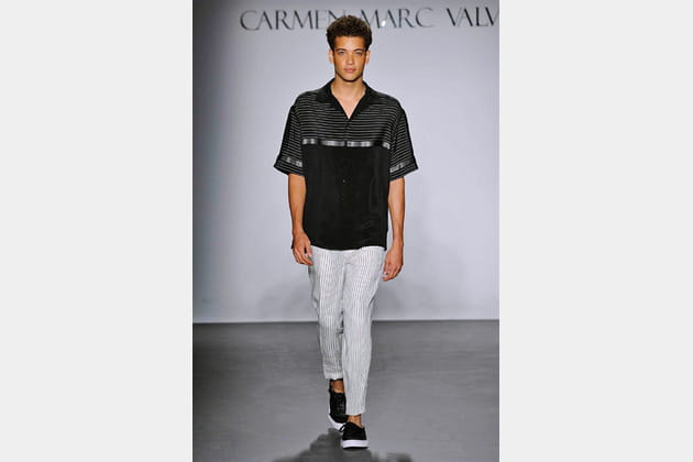 Carmen Marc Valvo - passage 18