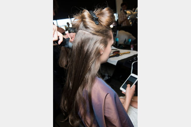 Jason Wu (Backstage) - photo 7