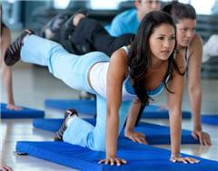 faire du sport aurait un petit effet protecteur contre l'endométriose.