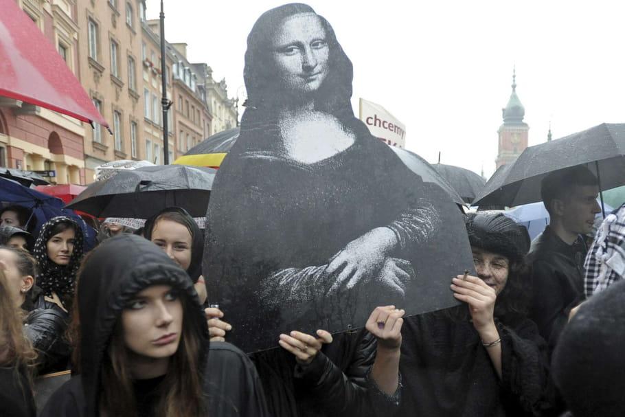 Avortement en Pologne, Les Survivants dans TPMP...: l'IVG dérange toujours