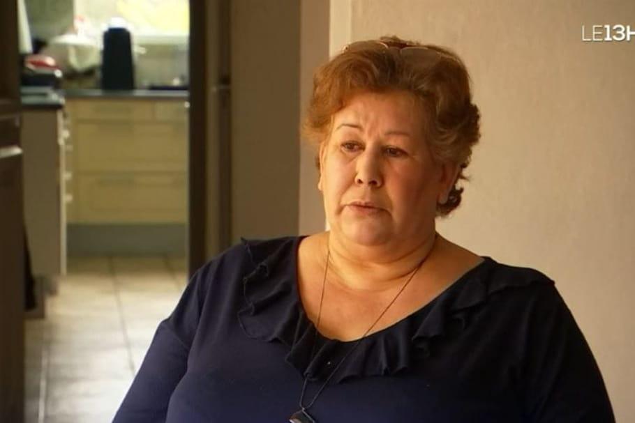 """Déclarée morte, Jeanne Pouchain se bat pour """"ressusciter"""""""