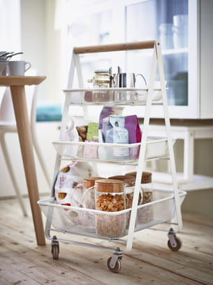 la desserte rasatorp d 39 ikea. Black Bedroom Furniture Sets. Home Design Ideas
