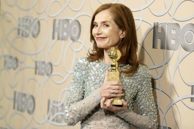Le flamboyant tapis rouge des Golden Globes 2017