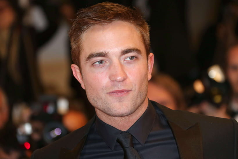 Robert Pattinson, un fantasme en photos