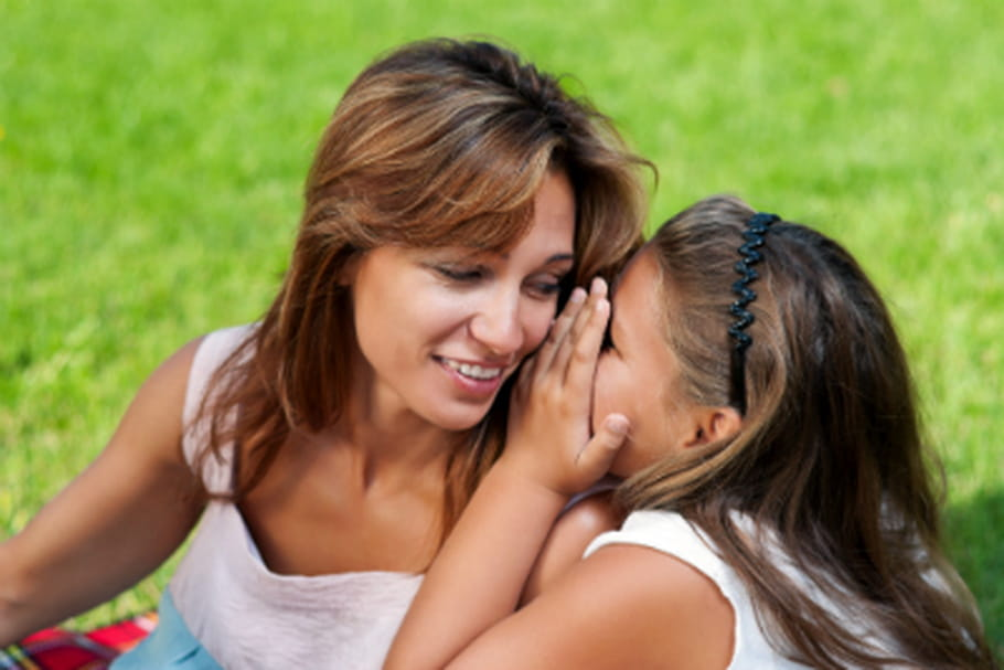 Sex tape de l'adolescence maman