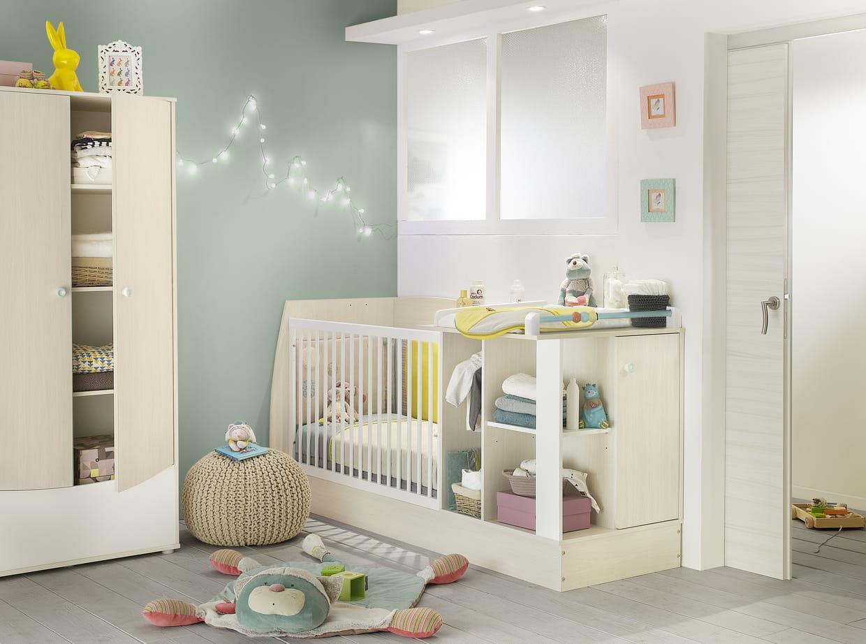 chambre ludo de galipette. Black Bedroom Furniture Sets. Home Design Ideas