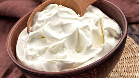 Comment foisonner crème fraîche
