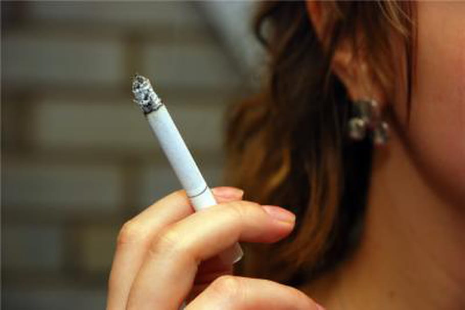 Bientôt un nouveau vaccin anti-nicotine ?