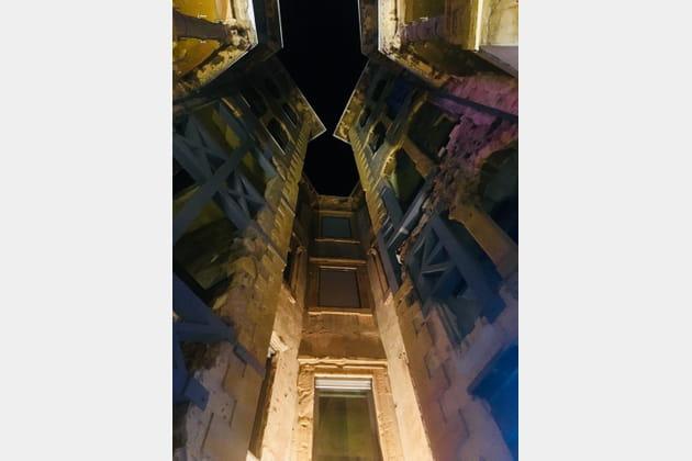 La Maison Jaune, Beit Beirut