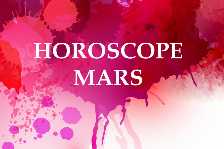 Horoscope de mars 2021: que vous réservent les astres?