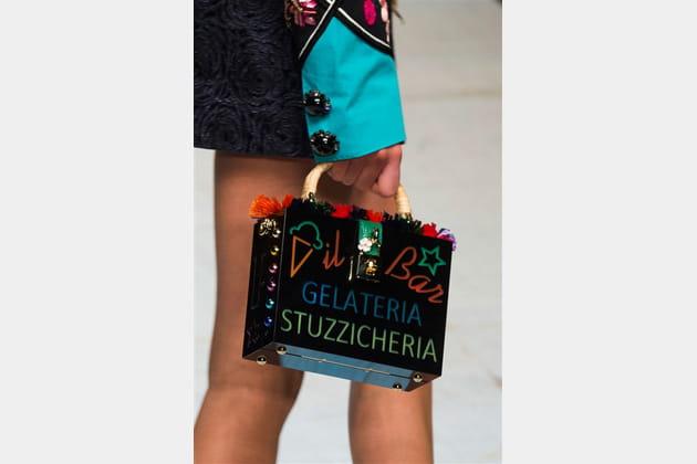 Dolce & Gabbana (Close Up) - photo 11