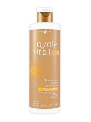 shampoing douche après-soleil d'eugène perma