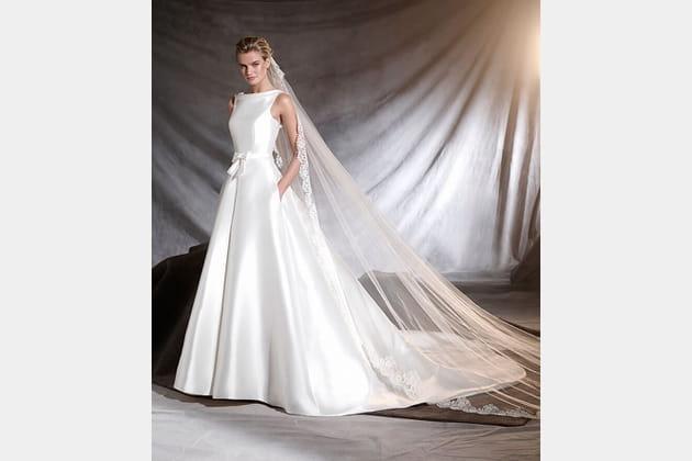 Robe de mariée Otilia, Pronovias